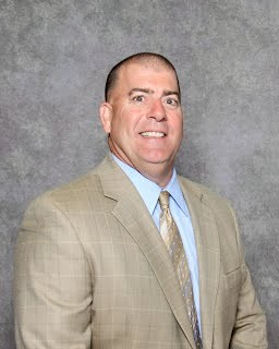 Photo of Superintendent Russell Freitas