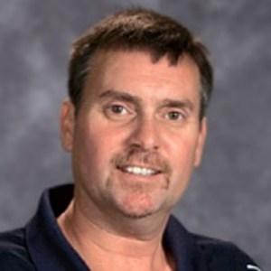 Dale Pender's Profile Photo