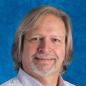 Glenn Brown's Profile Photo