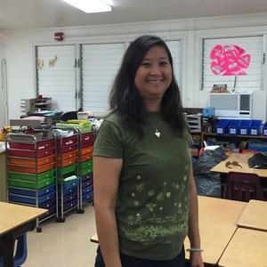 Mrs. Nomura's Profile Photo