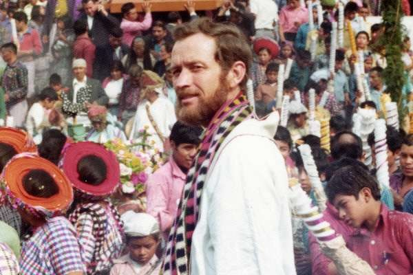 Join our Bus Trip to Fr. Stanley Rother's Beatification Thumbnail Image