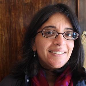Abja Midha's Profile Photo