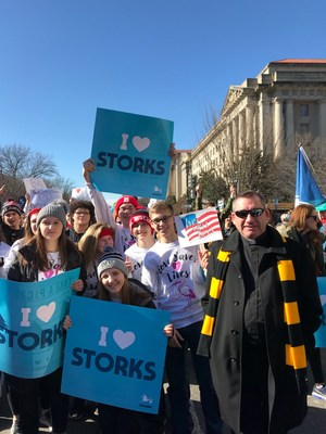 Right to Life March 2018