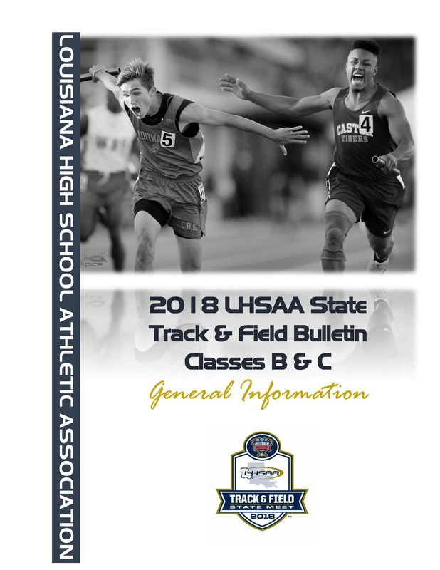 QHS State Track Qualifiers Thumbnail Image