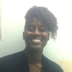 Nigina Holmes's Profile Photo