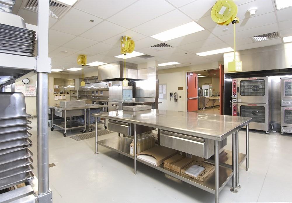 Mira Monte Kitchen
