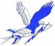 RHS logo rohawk