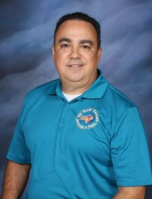Julio Trevino's Profile Photo