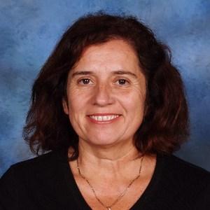 Gabrielle Meret's Profile Photo