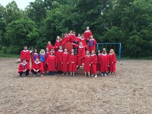 Photo of 2018 Graduates