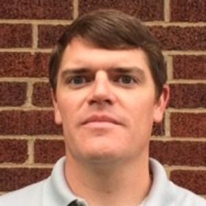 Michael Holt's Profile Photo