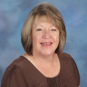 Patricia Harris's Profile Photo