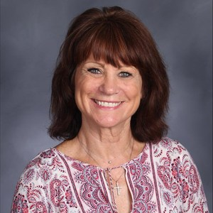 Susan Bach's Profile Photo