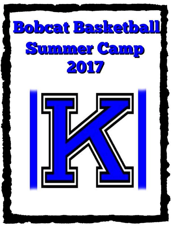 Summer Basketball Camp Thumbnail Image