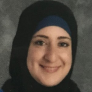 Enas Abu-mulaweh's Profile Photo