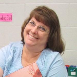 Ginny Blackwell's Profile Photo