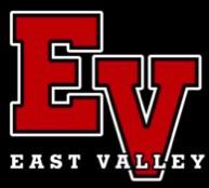 Letterman letters that spell EV