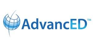 advanc-ed logo