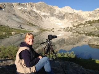 2013 Greenstone Lake, Yosemite, CA