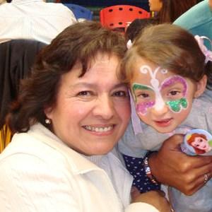 Eva Serrano's Profile Photo