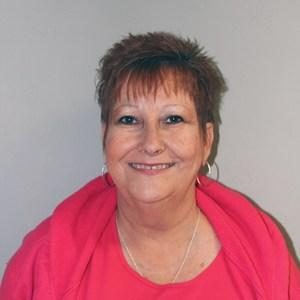 Mary Haggerton's Profile Photo