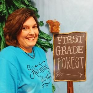 Kimberly Bash's Profile Photo