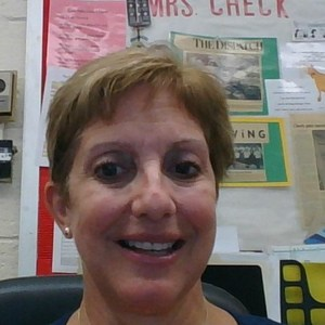 Nancy Check's Profile Photo