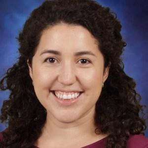 Katherine Lopez's Profile Photo