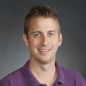 David Weishaar's Profile Photo