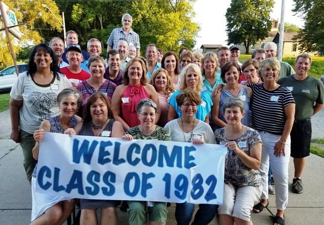 LLHS Class of 1982