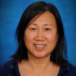 Xin Wang's Profile Photo