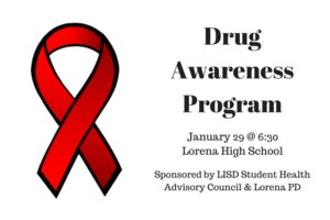 Drug Program Date