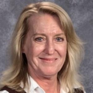 Sue Marshall's Profile Photo