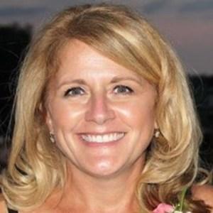 Principal Mandy Evans' picture