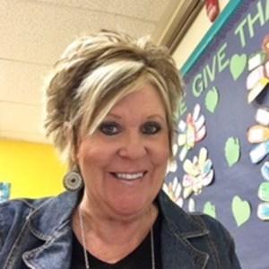 Susan Jarrett's Profile Photo