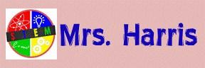STEM with Mrs. Harris