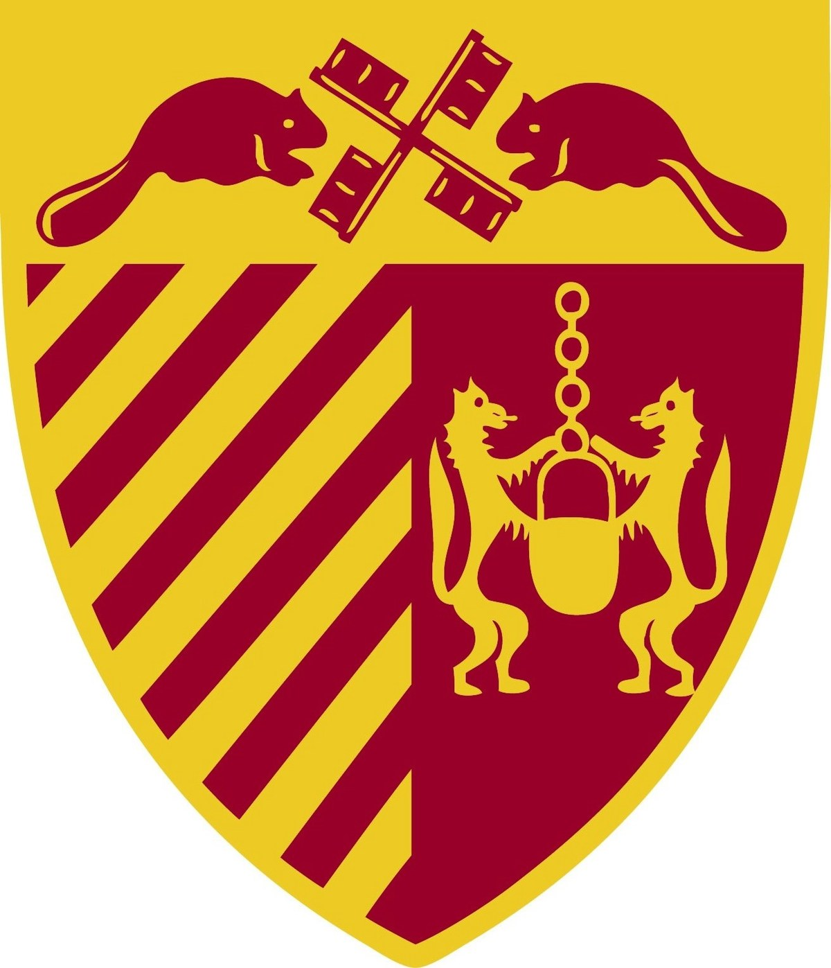 Loyola School Shield
