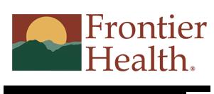 Frontier Health logo