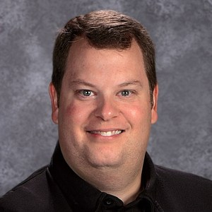 Barry Jones's Profile Photo
