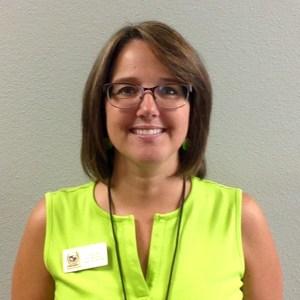 Sarah Day's Profile Photo