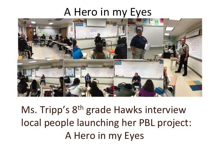 Tripp PBL project