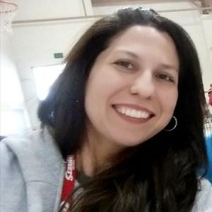 Damaris Morales's Profile Photo