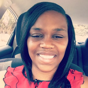 Kenyarda Berrian's Profile Photo