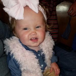 Ashleigh Harding's Profile Photo