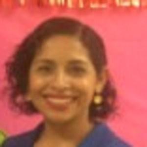 Lizabeth Salazar Moreno's Profile Photo