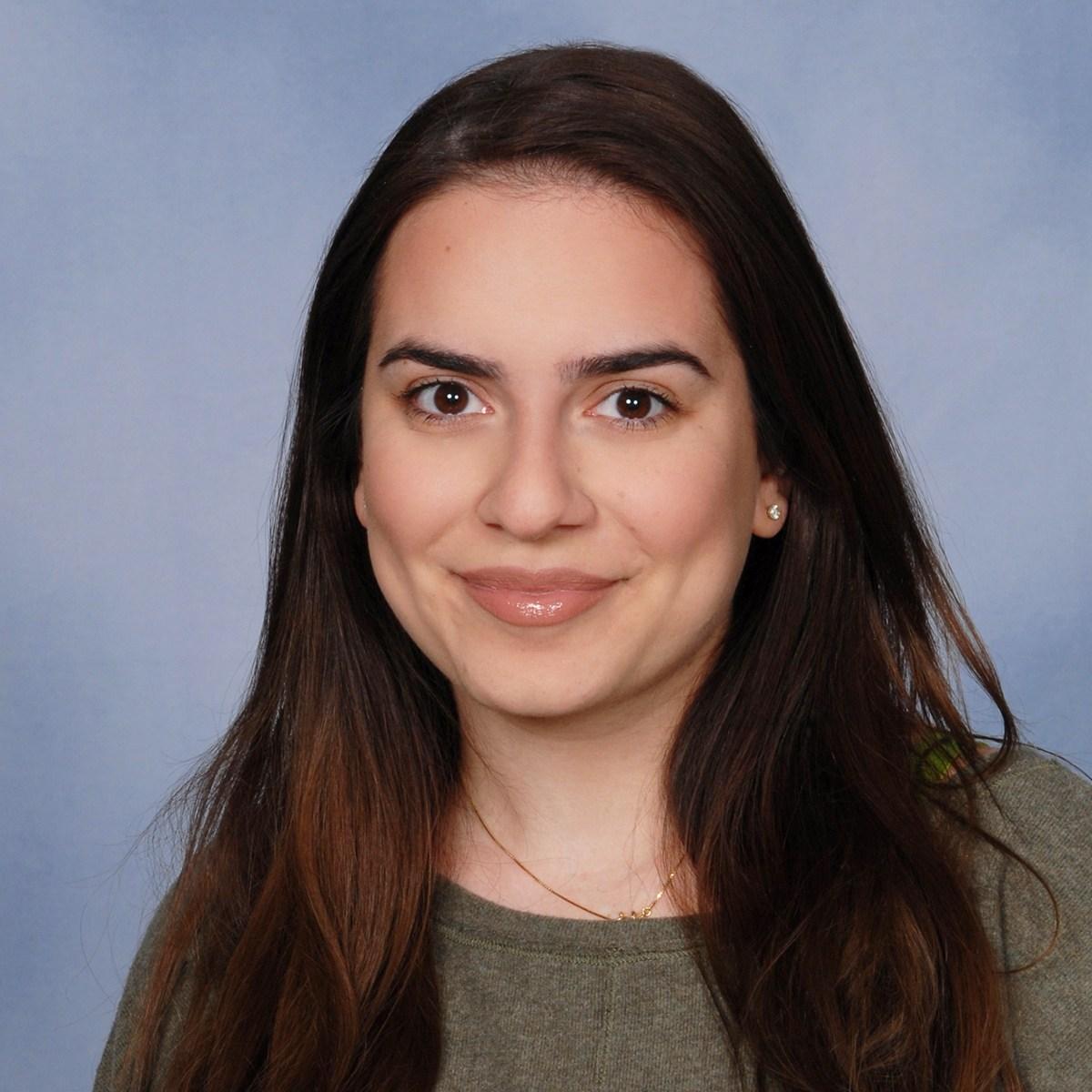 Sara Nazarian's Profile Photo