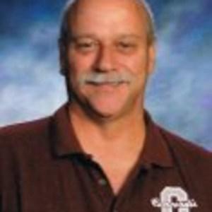 Michael Gummelt's Profile Photo