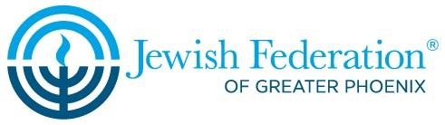 jewish fed logo