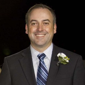 R.J. Rodrigue's Profile Photo