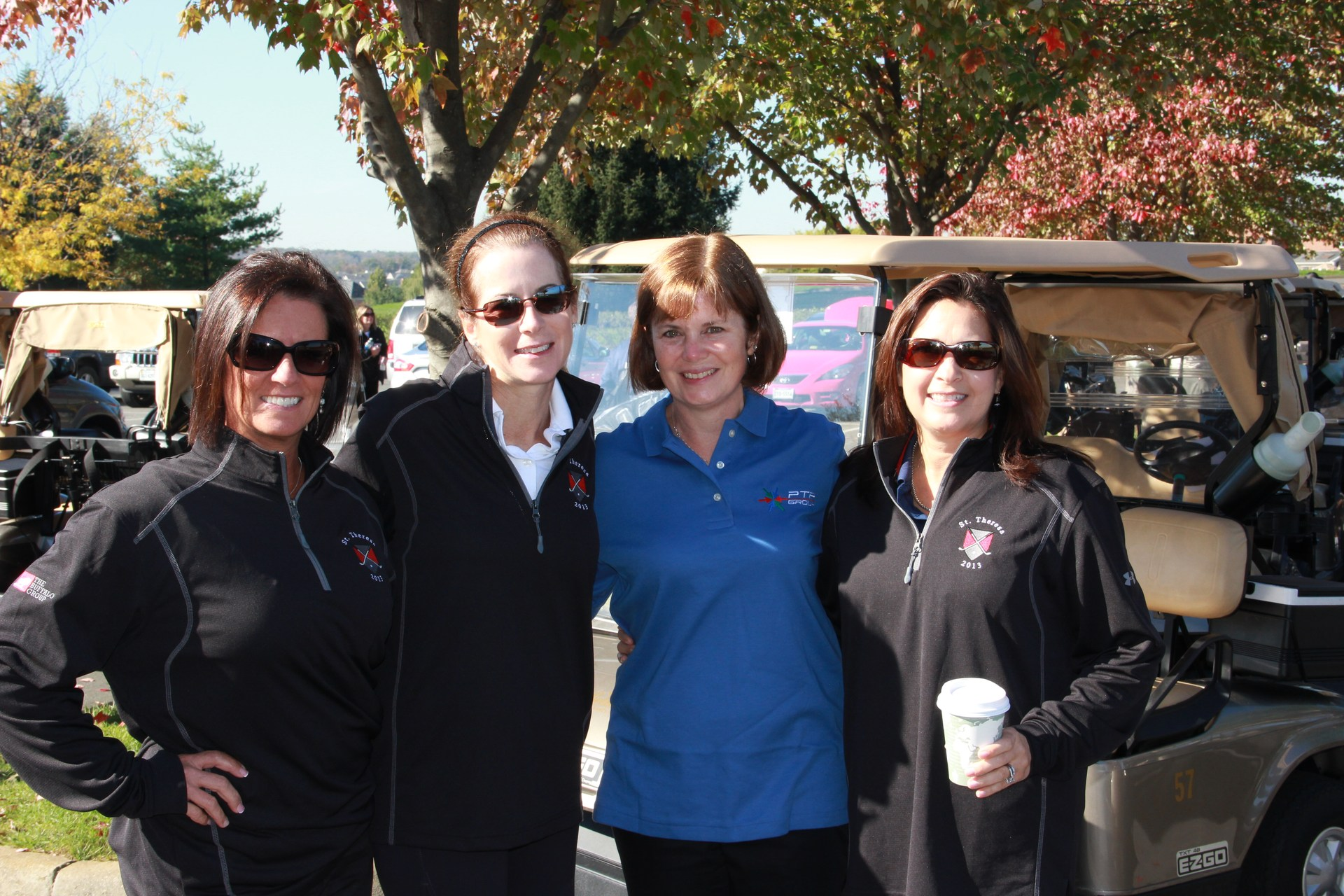FOSTS Golf Tournament